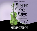 Murder in G major [CD book]