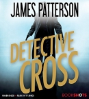 Detective Cross [CD book]