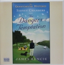 Sidney Chambers and the dangers of temptation [CD book]
