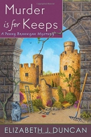 Murder is for keeps : a Penny Brannigan mystery