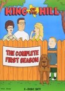King of the Hill [DVD]. Season 1