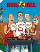 King of the Hill [DVD]. Season 6