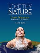 Love thy nature [DVD]