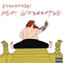 Mr. Wonderful [music CD]