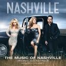 The music of Nashville [music CD]. Season 4, volume 2
