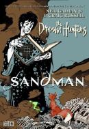 The Sandman. The dream hunters