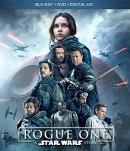 Star wars [Blu-ray] . Rogue One
