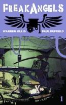 Freakangels. Book 2