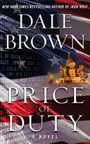 Price of duty [CD book] : a novel