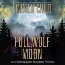 Full wolf moon [CD book] : a novel