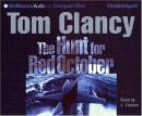 The hunt for Red October [CD book]