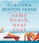 Same beach, next year [CD book]