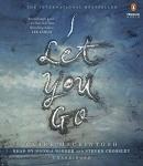 I let you go [CD book]