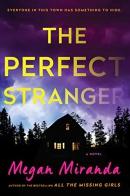 The perfect stranger : a novel