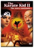 The karate kid II [DVD] ; the karate kid part III