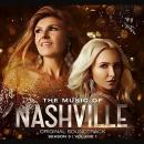 The music of Nashville [music CD]. Season 5. Volume 1 : original soundtrack