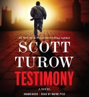Testimony [CD book]