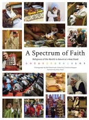 A spectrum of faith : religions of the world in America's heartland