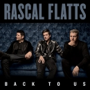 Back to us [music CD]
