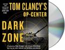 Dark zone [CD book]