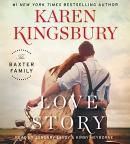 Love story [CD book]