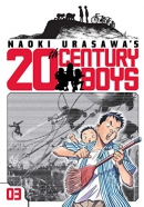 20th century boys. Book 3, Hero with a guitar