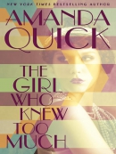 The girl who knew too much [eBook]