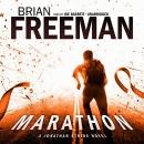 Marathon [CD book] : a Jonathan Stride novel