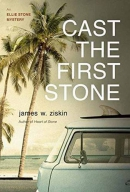 Cast the first stone : an Ellie Stone mystery