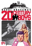 20th century boys. Book 4, Love and peace