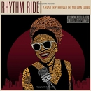 Rhythm ride : a road trip through the Motown sound