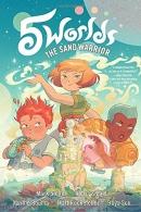 5 worlds. Book 1, The sand warrior