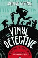The vinyl detective : written in dead wax