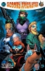 Scooby Apocalypse. Book 1