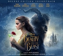 Beauty and the beast [music CD] : deluxe edition soundtrack