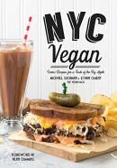 NYC vegan : iconic recipes for a taste of the Big Apple