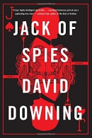 Jack of spies