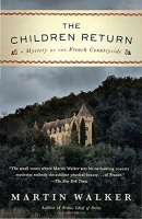 The children return : a mystery of the French countryside