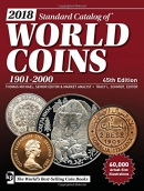 Standard catalog of world coins. 1901-2000