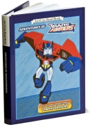 Adventures of Transformers animated