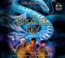 The bronze key [CD book]