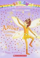 Amber: The Orange Fairy