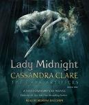 Lady Midnight [CD book]
