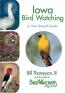 Iowa Bird Watching : A Year-round Guide
