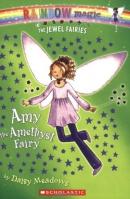 Amy: The Amethyst Fairy