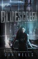Bluescreen [CD book]