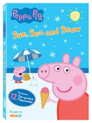 Peppa Pig: Sun, Sea, And Snow