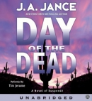 Day of the dead [CD book]
