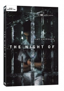 The Night Of: DVD + Digital HD