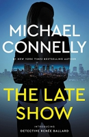The late show [large print]